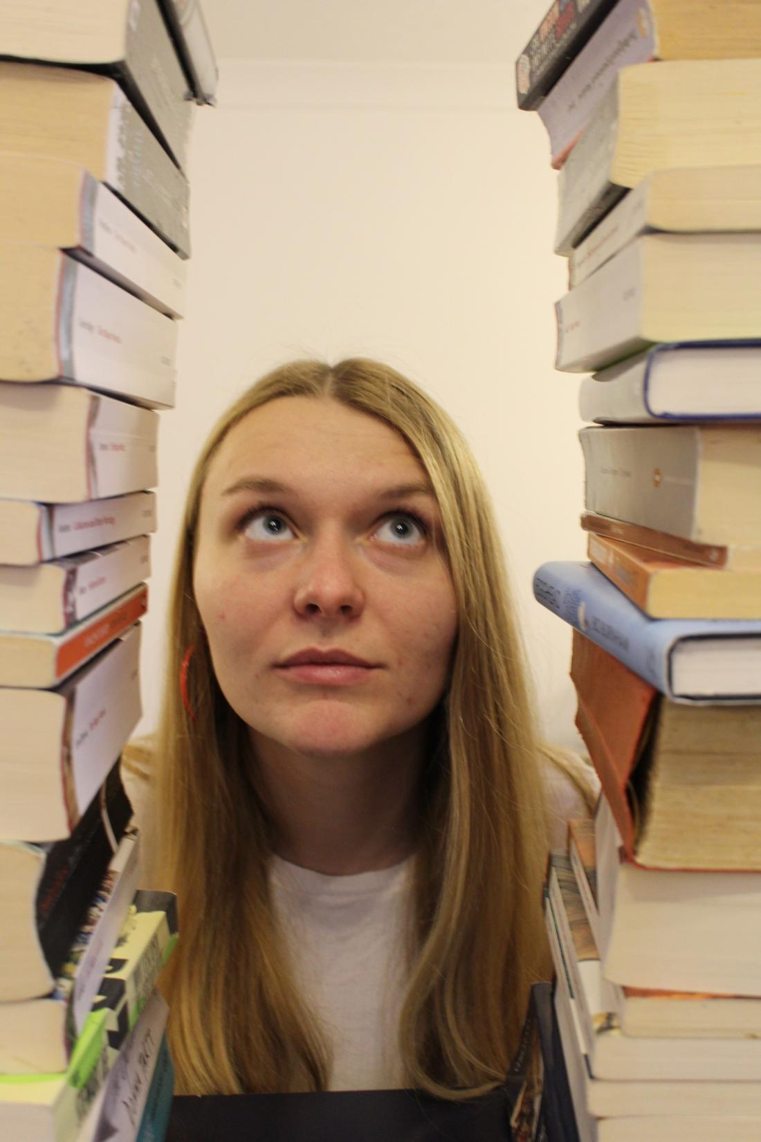 Reduced Literature Degree - Shirley Halse
